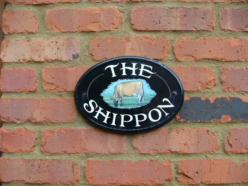 The Shippon Holiday Cottage Oxfordshire