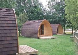 Image result for images of Glamping Pods